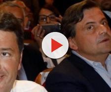 Matteo Renzi insulta e accusa pesantemente Giuseppe Conte durante un convegno Pd a Milano, presente anche Calenda