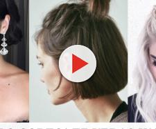 Peinados para chicas con cabello corto | Porque no se me ocurrio antes - porquenosemeocurrioantes.com