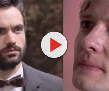 Una Vita anticipazioni: Flora e Inigo sono fratelli, Samuel uccide Jaime