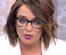 """Toñi Moreno: """"Yo no me siento la sustituta de María Teresa Campos ... - bekia.es"""