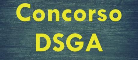 Concorso DSGA, pubblicata la banca dati dei quiz