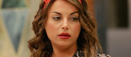 Francesca De André nuove accuse sull'ex fidandato Giorgio