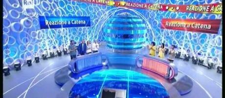 Reazione a catena 2019: la prima puntata in onda lunedì 3 giugno in tv su Rai 1 e in streaming online su Raiplay - dailymotion.com