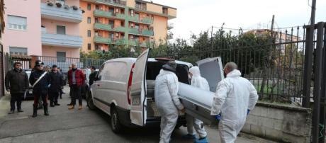 Reggio Calabria: rinvenuti due corpi senza vita, gli inquirenti pensano a un omicidio-suicidio