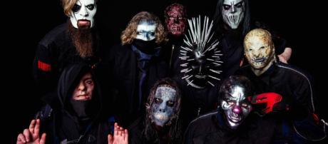 Slipknot reveal intimate new mask portraits — Kerrang! - kerrang.com