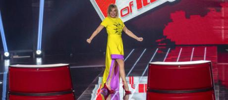 The Voice of Italy: in scena l'ultima puntata delle Blind Audition