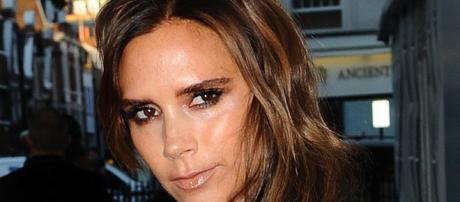 Victoria Beckham lancera une gamme de maquillage durable à l'automne