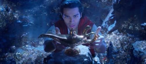 Aladdin: il live action della Walt Disney