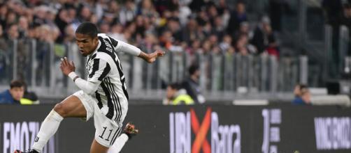Calciomercato Juventus: Douglas Costa può restare