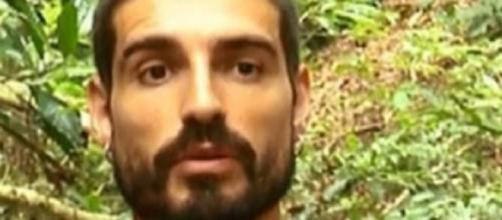 Fabio Colloricchio, ex di U&D, a Supervivientes: 'Con Nicole 4 anni d'inferno'