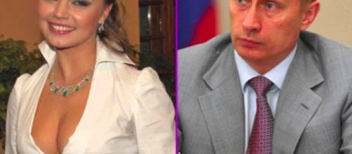 Kabaeva, Putin e il mistero dei figli.