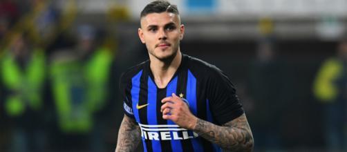 La Juventus prepara una nuova offerta per Icardi