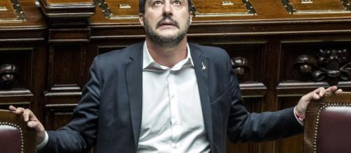 Onu contro Salvini: Decreto Sicurezza bis viola diritti umani - Wired - wired.it