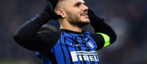 Repubblica: Icardi, parole di circostanza su Instagram, potrebbe andare alla Juventus