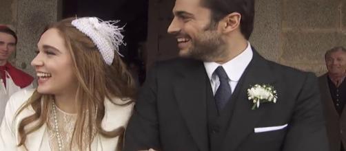 Saul e Julieta si sposano dopo aver affrontato nuovi ostacoli