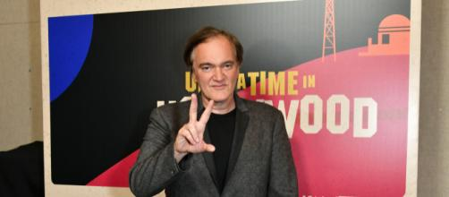 Tarantino at Cannes: What the Auteur's Arrival in Competition Says ... - yahoo.com
