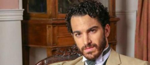 Una Vita, anticipazioni dal 26 al 1°giugno: Diego scapperà dalla prigione.