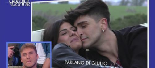 Uomini e Donne: Giulia potrebbe scegliere Manuel e i due sarebbero già d'accordo