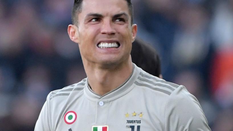Cristiano Ronaldo sujet d'une fake news sur un don de 1,5 million de dollars en Palestine