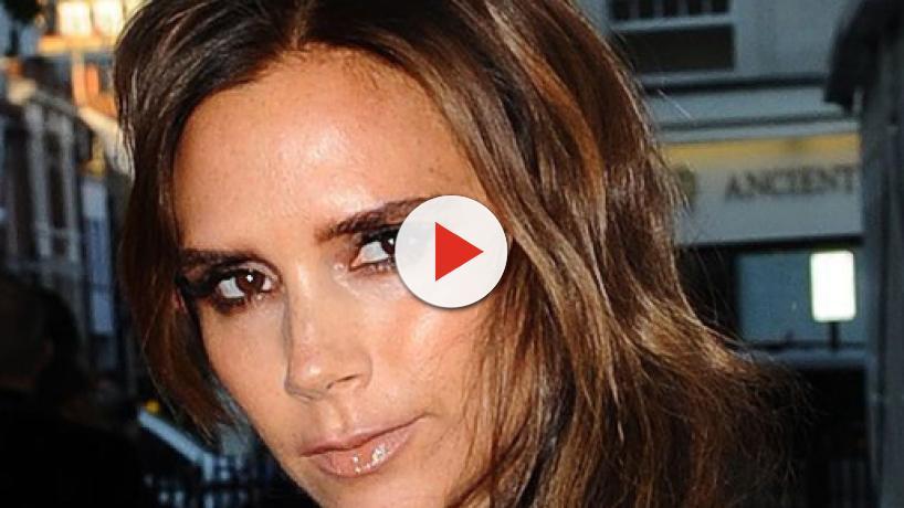 Beauté : Victoria Beckham lancera une ligne de cosmétiques durables à l'automne