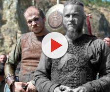 A série retrata a história dos antigos vikings. (Divulgação/History)