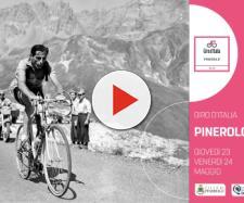 Giro d'Italia, dodicesima tappa: anteprima Cuneo-Pinerolo