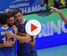 I 25 convocati azzurri per la Nations League 2019 via Il Blog di Fabrizio d'Andrea - altervista.org