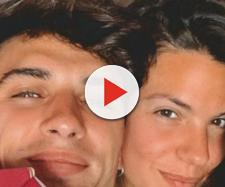 Laura Matamoros y su novio, Daniel Illescas rumbo a Cuba