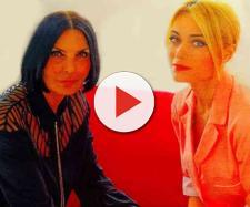 Marina (Nina Soldano) e Clara (Imma Pirone)