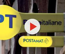 Poste Italiane cerca portalettere