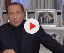 Silvio Berlusconi carico in vista delle prossime europee.