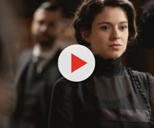 Una Vita, trame spagnole: la vedova di Samuel rapisce Milagros