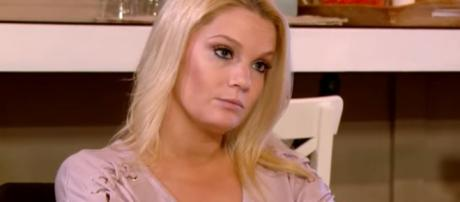 90 Day Fiance's Ashley Martson says she got hospitalised after dart in the brain- Image credit - TLC UK / YouTube