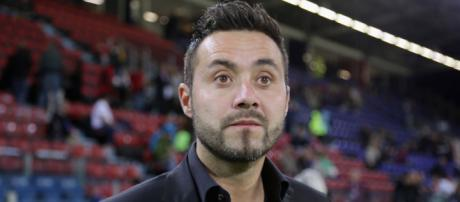 Milan: spunta l'ipotesi De Zerbi per la panchina, mentre Cuadrado è un obiettivo (RUMORS)