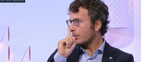 Diego Fusaro attacca Soros e Papa Francesco