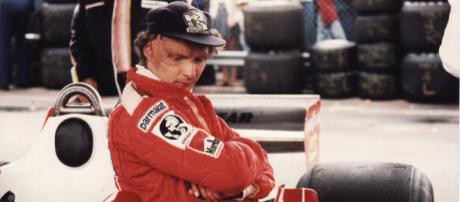 Niki Lauda: il circuito di Monza potrebbe portare il suo nome - nuovabrianza.it