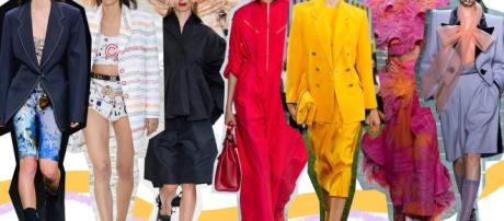 Primavera/Estate 2019: le 7 migliori tendenze moda - The Flair Edit - theflairedit.com