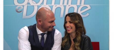 Uomini e Donne spoiler: Mauro e Lisa si sposano