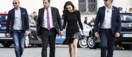 2 giugno: va in scena il 'teatrino' del disgelo, Salvini: 'Presto salterà tutto'