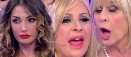 Anticipazioni Uomini e Donne: Ida lascia lo studio, Gemma bacia Mario