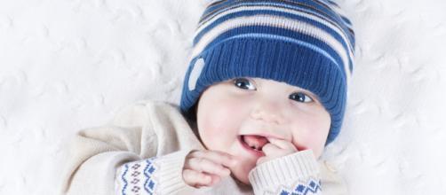 Dicas para proteger o seu bebê no frio. (Arquivo Blasting News)
