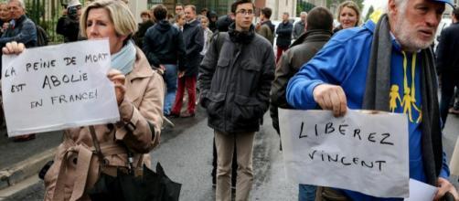 Francia, Corte d'appello vieta di staccare la spina a Vincent Lambert | adnkronos.com