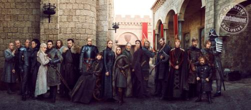 Game of Thrones ha segnato un'era della tv