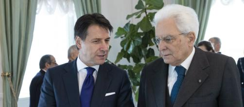 Governo: Conte da Mattarella, Giorgetti: 'Così non si può andare avanti'
