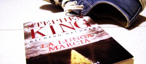 'La lunga marcia' di Stephen King diventa film (foto - wordpress.com)