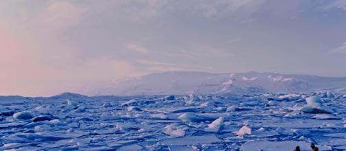 La température de l'atmosphère se réchauffe - Photo by Roxanne Desgagnés on Unsplash