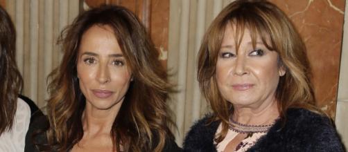 María Patiño y Mila Ximénez. / bekia.es