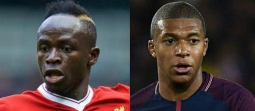Mercato PSG : le Real Madrid préférerait Mané à Mbappé