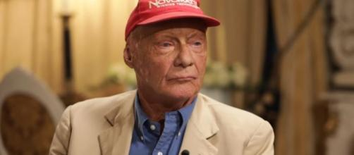 Niki Lauda dies– the F1 driver was 70 years old - Image credit - Graham Bensinger | YouTube