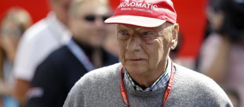 Niki Lauda ha muerto a los 70 años de edad
